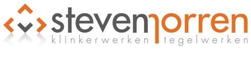 Klinkerwerken, tegelwerken en tuinontwerp Steven Morren